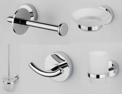Modular Bathrooom Aceessories
